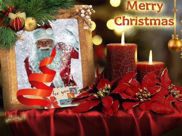 Открытки с Католическим Рождеством. С Рождеством поздравления