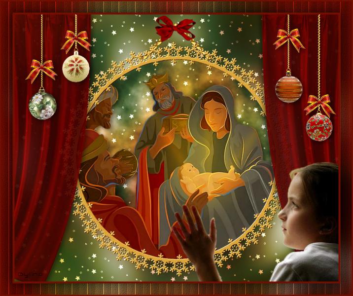 Рождество Христово картинки. Картинки на Рождество