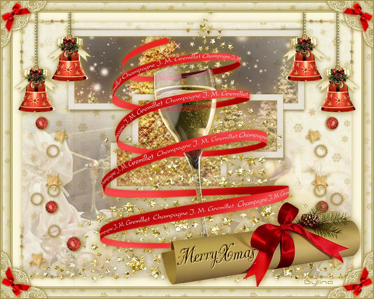 Merry Xmas. Картинки на Рождество