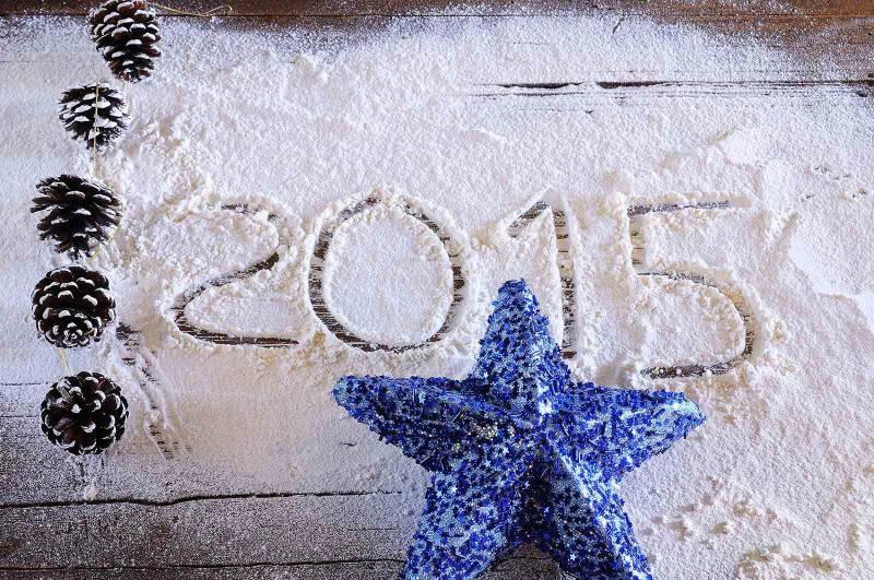 Новогодние картинки 2015 для рабочего стола