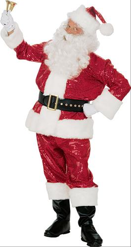 Клипарт Санта Клаус. Клипарт новогодний