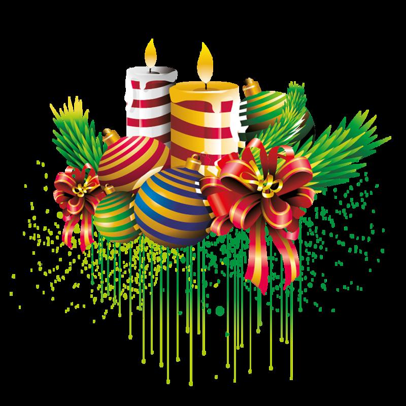 Новогодние игрушки и подорки