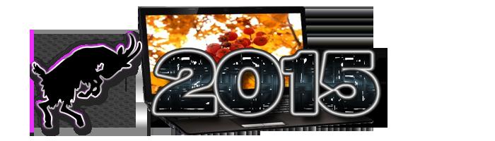 Козёл 2015. Картинки с символом 2018 года