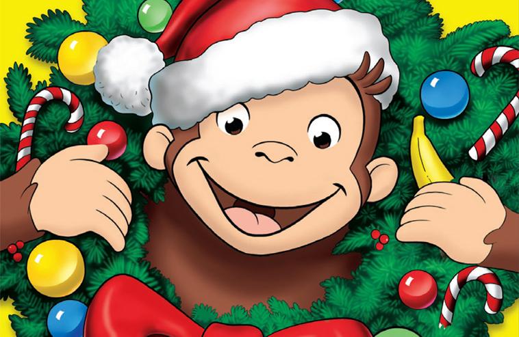 Картинки про новый год 2016. С Новым Годом обезьяны 2016