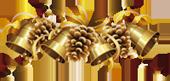 Золотые колокольчики