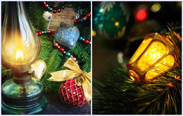 Как украсить новогоднюю ёлку 2018